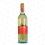 Wolf Blass Red Label Classic Dry White 2012 Cover photo