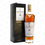 The Macallan 18 Years Old 2019 Release Cover photo