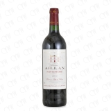 Chateau Aillan 2011 Cover photo