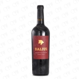 Balius Caldwell Vineyard Napa Valley Red Wine 2009 Cover photo