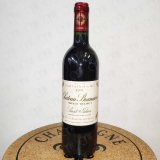 Chateau Branaire Ducru 2001 Cover photo