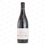 Cuvees Fines Roches Chateauneuf du Pape Rouge 2005 Cover photo