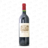 Carruades de Lafite 1996 Cover photo