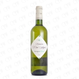 Domaine D'en Segur Sauvignon Blanc 2014 Cover photo