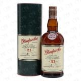 Glenfarclas 21 Years Single Malt Scotch Whisky Cover photo