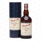 Glenfarclas 25 Years Single Malt Scotch Whisky Cover photo