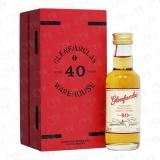 Glenfarclas 40 Years Single Malt Scotch Whisky Cover photo