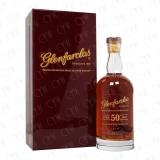 Glenfarclas 50 Years Single Malt Scotch Whisky Cover photo