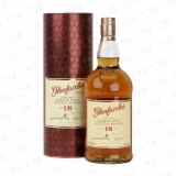 Glenfarclas 18 Years Single Malt Scotch Whisky (1 Litre) Cover photo