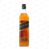 Johnnie Walker Black Label 12 Years Old Cover photo