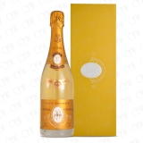 Louis Roederer Cristal Brut 2006 Cover photo