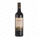 Torres Coronas Tempranillo 2011 Cover photo