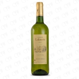 Domaine Lalaurie Cuvee Prestige White 2014 Cover photo