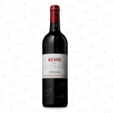 Echo de Lynch Bages 2014 Cover photo