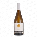 Miguel Torres Cordillera Chardonnay 2012 Cover photo