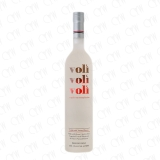 Voli Light Vodka Raspberry Cocoa Cover photo