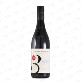 Mchenry Hohnen 3 Amigos Shiraz Grenache Mataro 2008 Cover photo