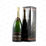 Prevoteau Perrier Brut Grande Reserve Magnum Cover photo