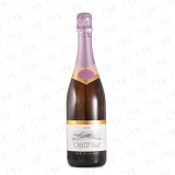 Oyster Bay Sparkling Cuvee Rose Cover photo