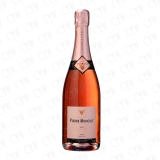 Pierre Moncuit Rose Grand Cru Cover photo