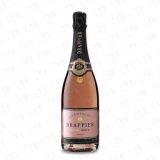 Drappier Rosé Brut Cover photo