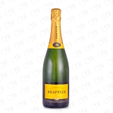 Drappier Carte d'Or Brut NV Cover photo
