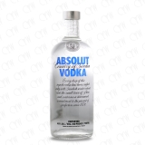Absolut Vodka Cover photo