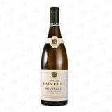 Domaine Faiveley Meursault 1er Cru Blagny 2012 Cover photo