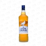 The Snow Grouse - 1L Cover photo