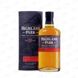 Highland Park 18 Years Old Cover photo