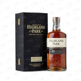 Highland Park 25 Years Old Cover photo