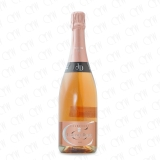 Champagne Jacquinet Dumez Rose Cover photo