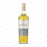 The Macallan 15 Years Old Highland Single Malt Fine Oak Cover photo