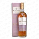 The Macallan 17 Years Old Highland Single Malt Fine Oak Cover photo