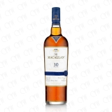 The Macallan 30 Years Old Highland Single Malt Sherry Oak Cover photo