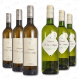 Domaine D'En Segur White Wine Selection Cover photo